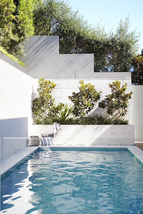 landscape Design Paddington
