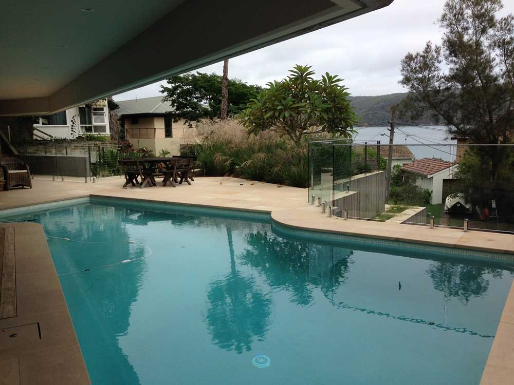 Landscaping on Northern Beaches