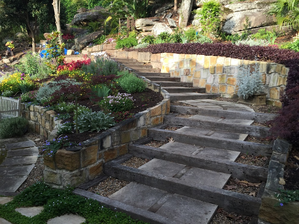 Landscapers Northern Beaches