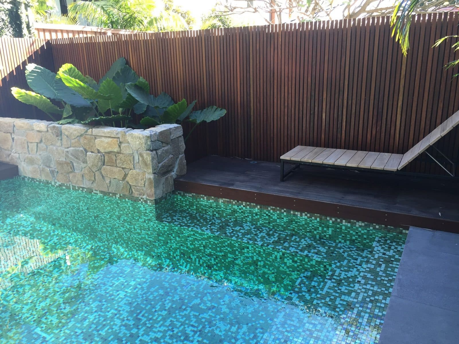 Pool Building Northern Beaches