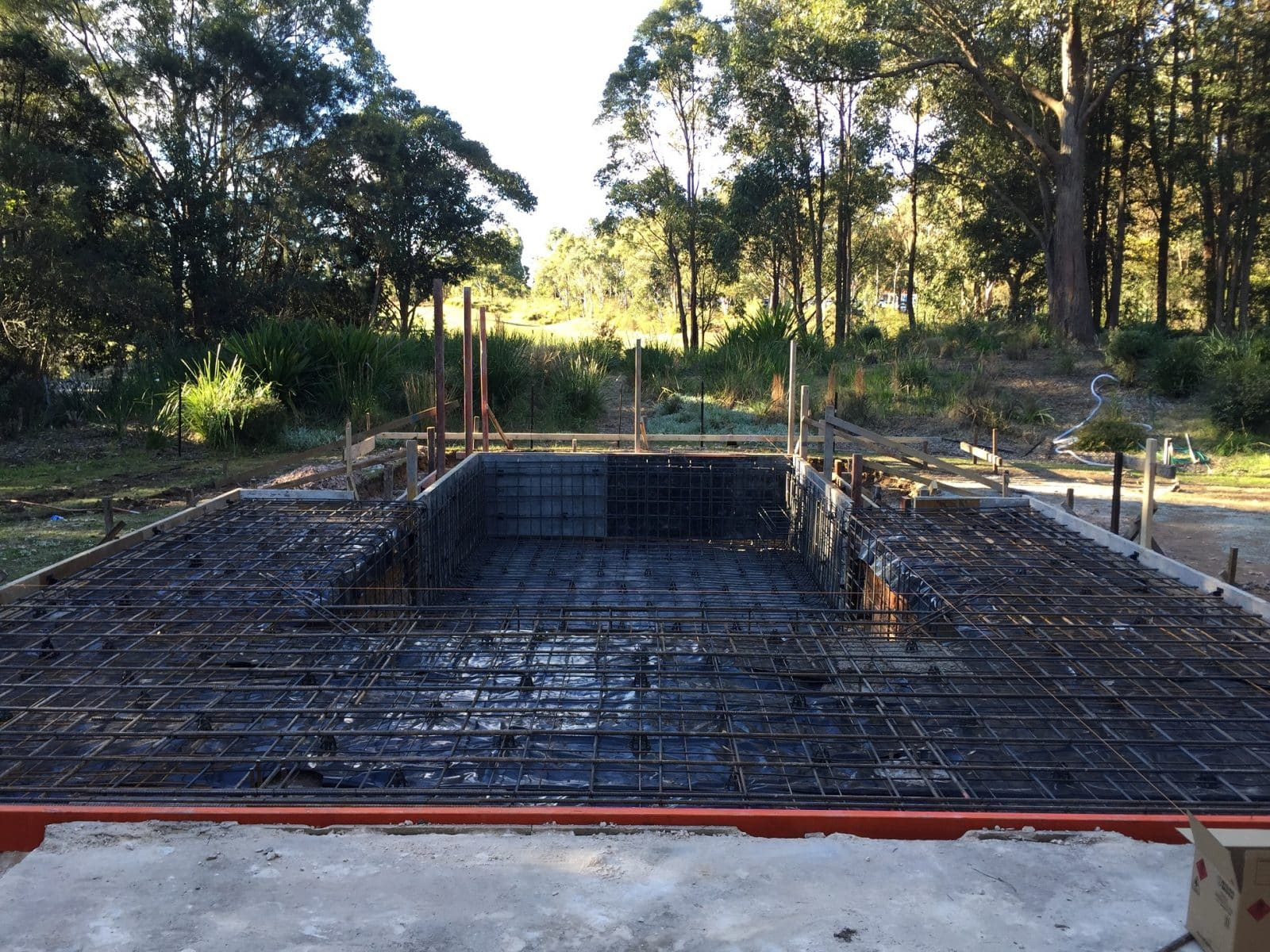 Northern Beaches Pool Builders